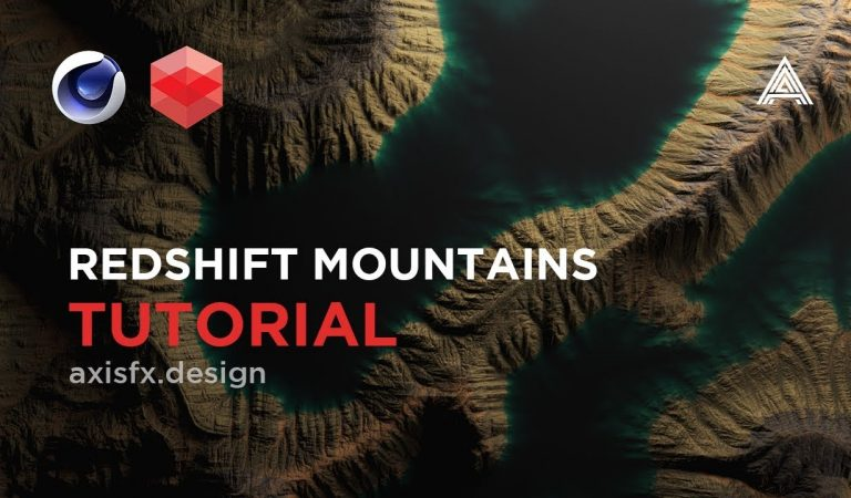 Redshift – Rush FX