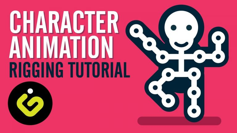 EASY Character Rigging with Duik in After Effects