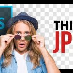 Can JPEG Files Have Transparency? in Photoshop from PiXimperfect