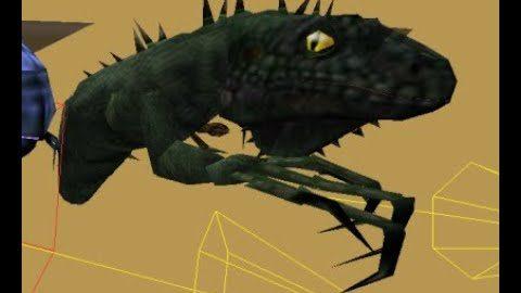 Turok Nostalgia Trip #1 in 3ds Max from Arrimus 3D