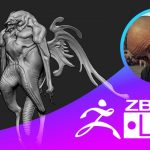 Monsters & Aliens in ZBrush from Pixologic