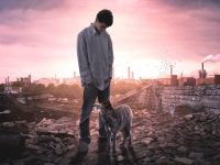 Man and Wolf - Photo Manipulation Editing Effects in Photoshop from Andhika Zanuar