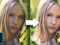 The BEST Way to Fix Color Cast in Photoshop from PiXimperfect